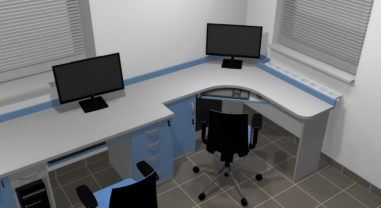 Biurko Office