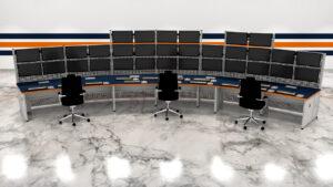 Pulpit Control Center 0878/01