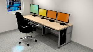 Pulpit Desktop Eco 0801/03