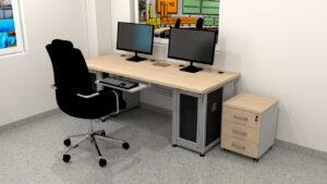 Pulpit Desktop Eco 0801/04
