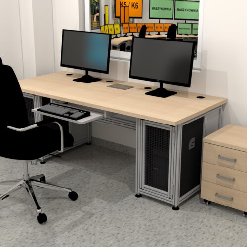 Pulpit Desktop Eco DEE7971