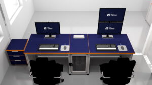 Pulpit Desktop Eco 0801/07
