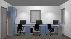 Stanowisko Office 0824/01